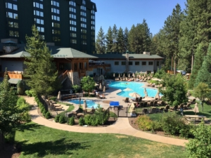 Hyatt Regency Lake Tahoe Resort And Casino