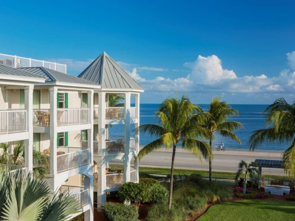 Hyatt Windward Pointe Resort Exterior