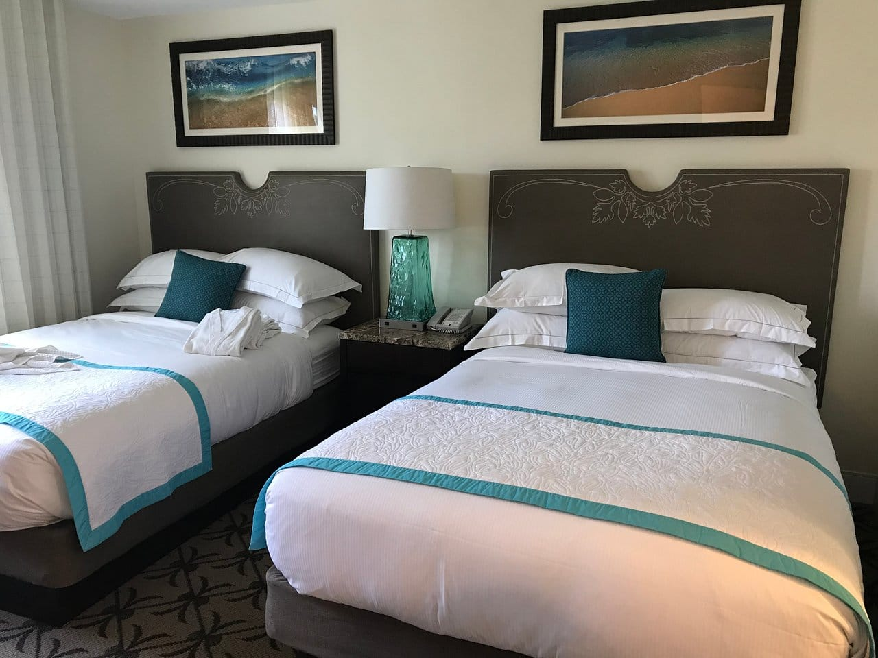 Kings' Land by Hilton Grand Vacations Double Bed
