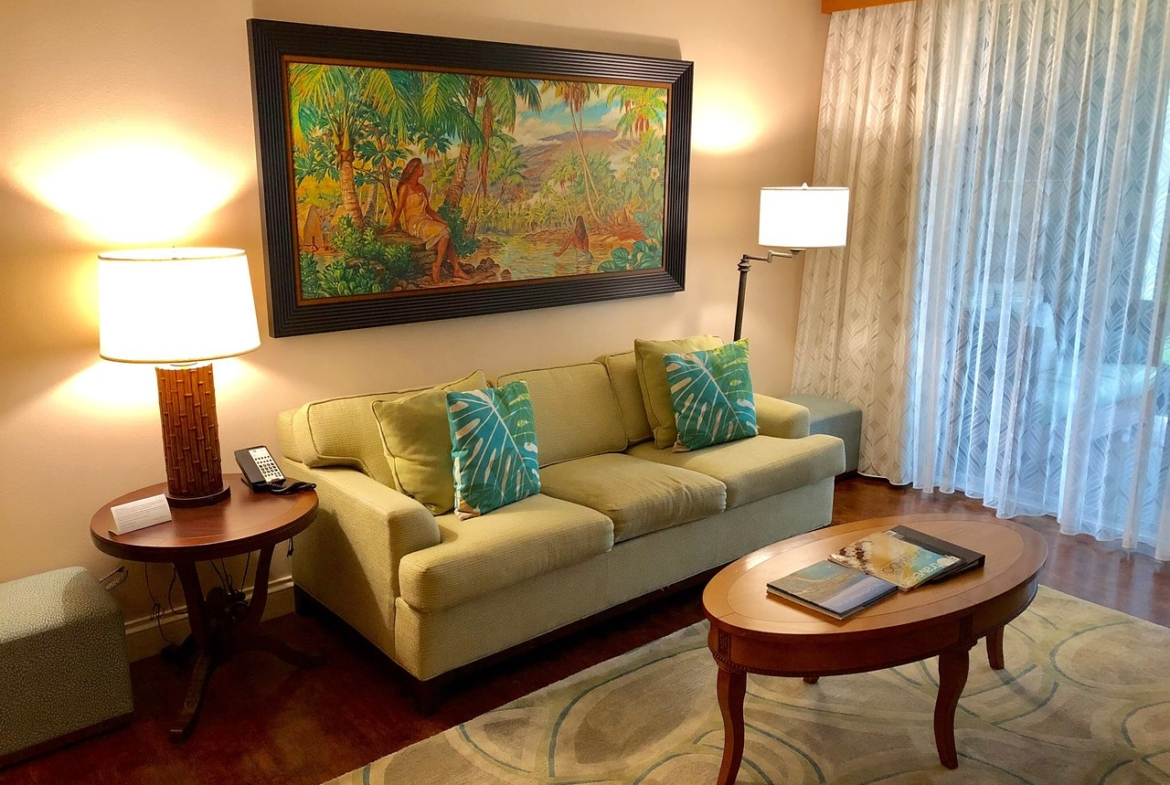 Kings' Land by Hilton Grand Vacations Living