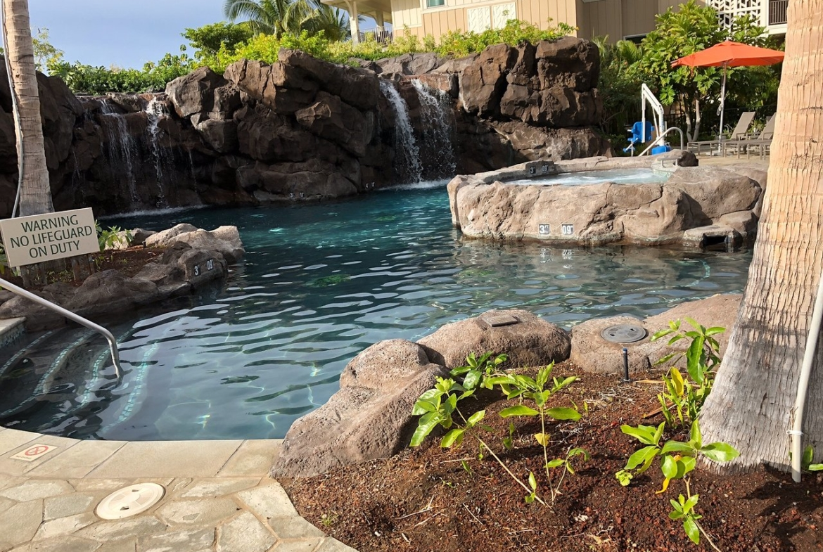 Kings' Land by Hilton Grand Vacations Pool