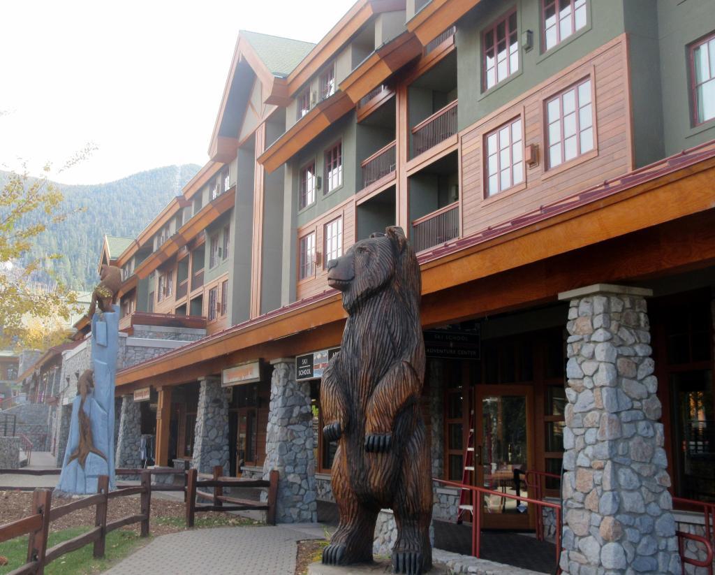 Marriott Grand Residence At Lake Tahoe Timeshares
