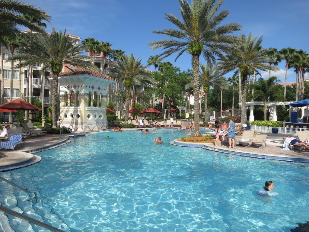 Buy and Sell Marriott Grande Vista Orlando