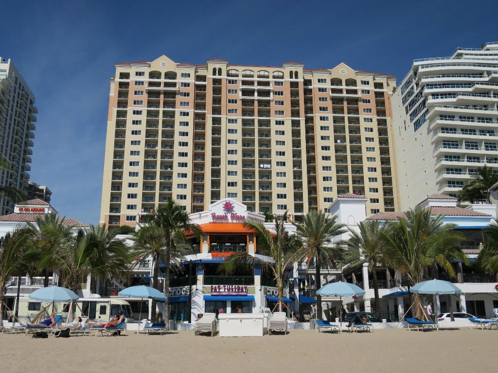 Sell and Buy Marriott Timeshare Resales Beachplace Towers