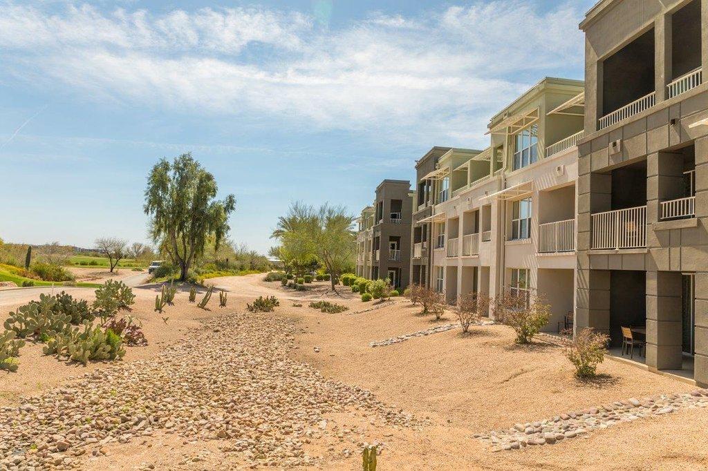Marriott's Canyon Villas At Desert Ridge Exterior