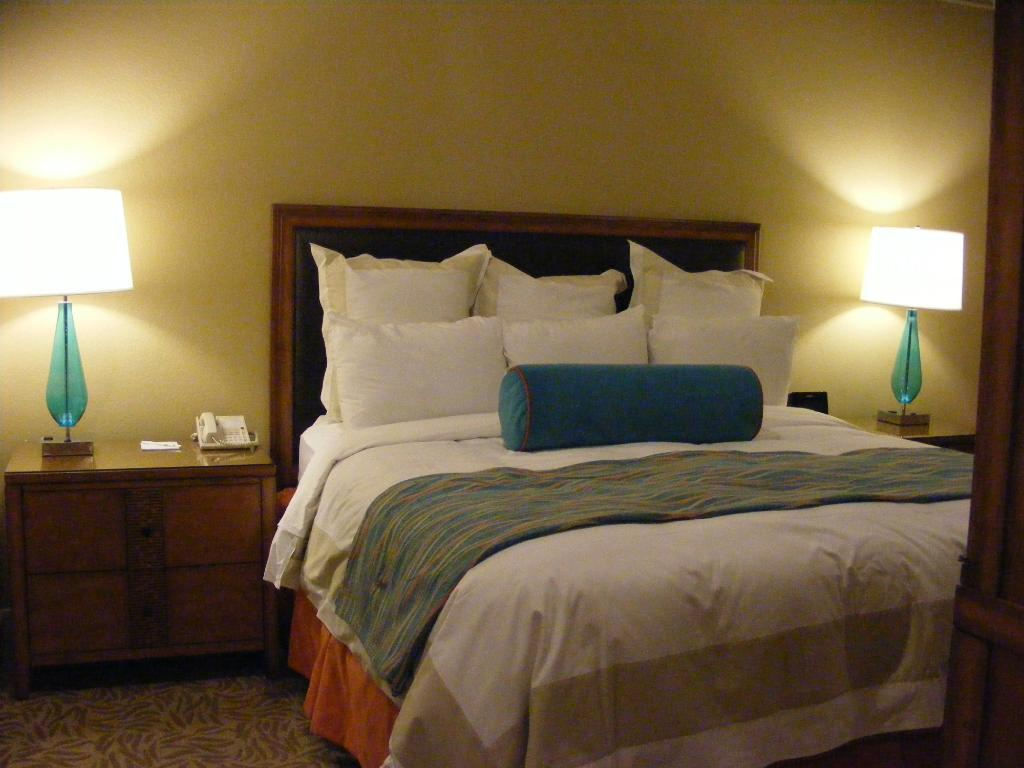 Timeshare Resales Marriott's Desert Springs Villas II