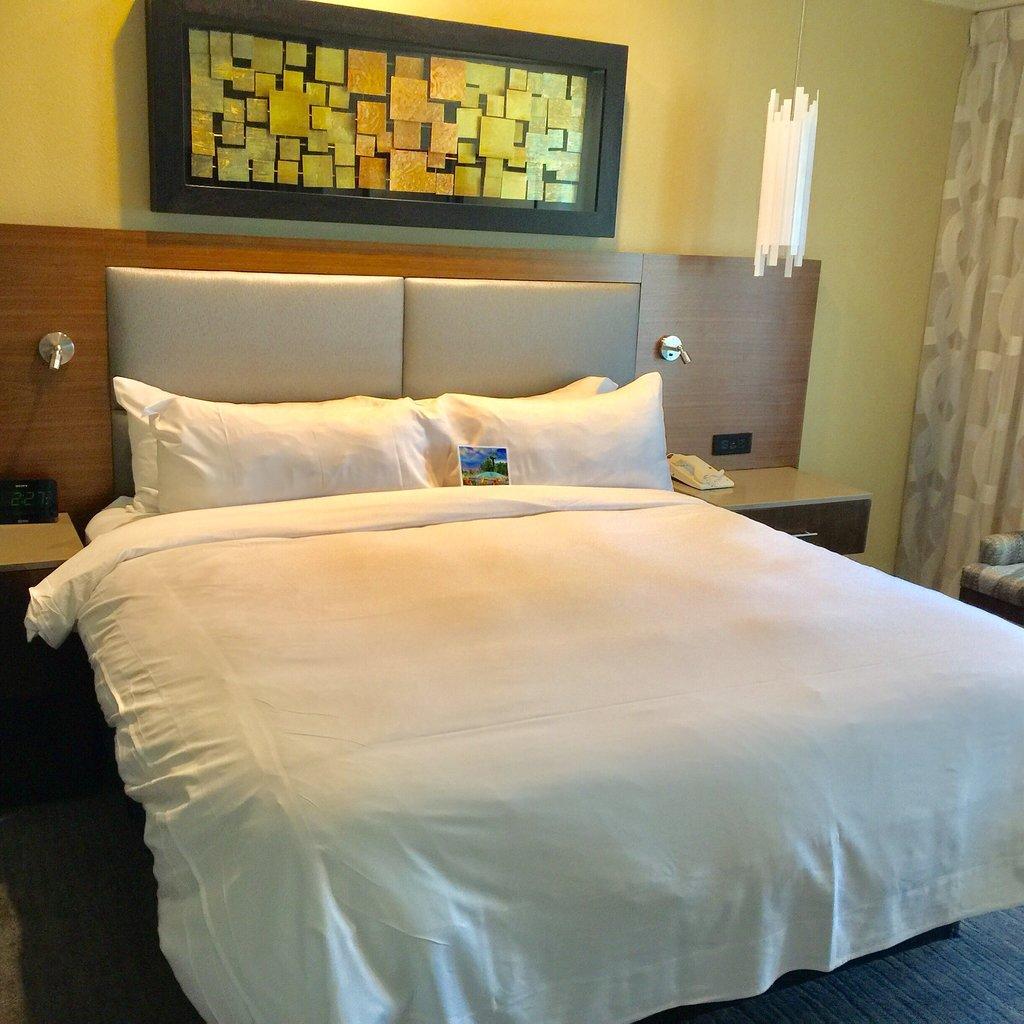 Marriott's Desert Springs Villas II Bedroom