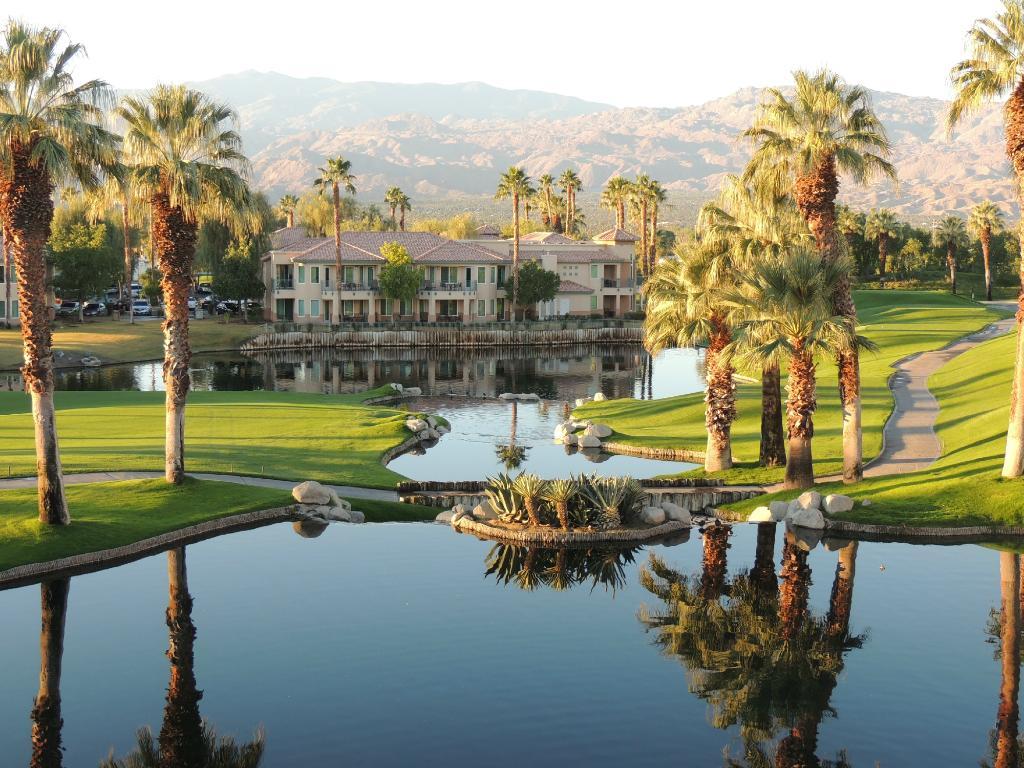 Marriott's Desert Springs Villas II for Sale