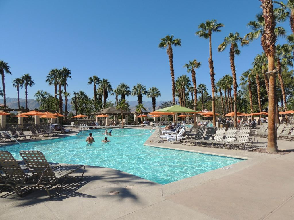Buy Marriott's Desert Springs Villas II
