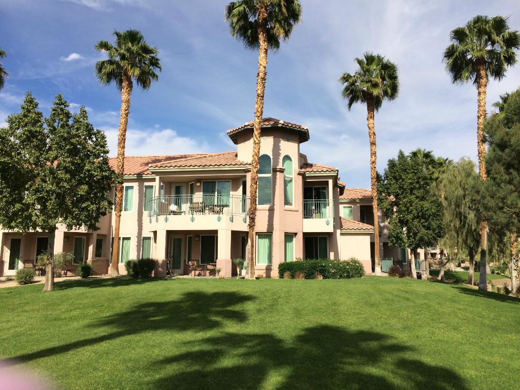 Timeshare for Sale Marriott's Desert Springs Villas II