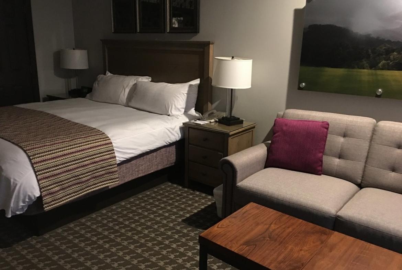 Marriott's Fairway Villas Bedroom