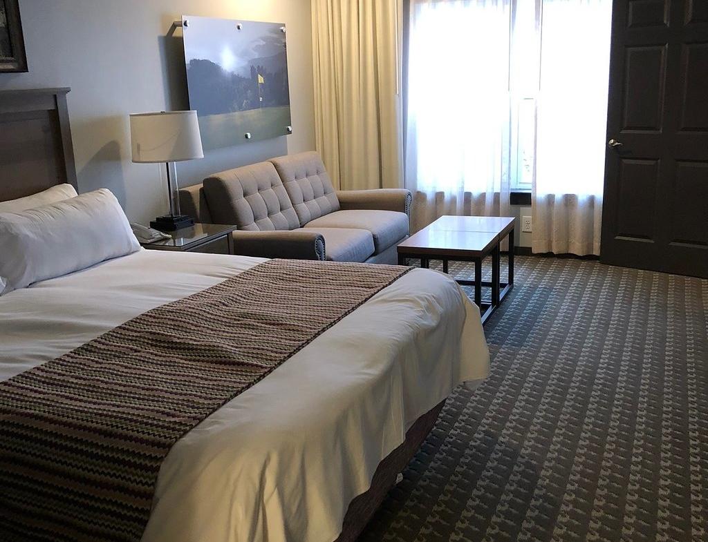 Marriott's Fairway Villas Single Bedroom