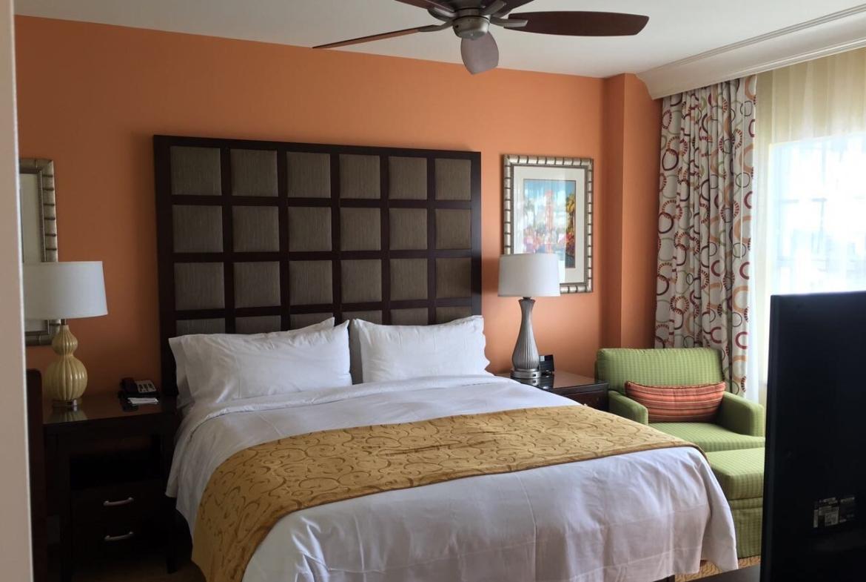 Marriott's Lakeshore Reserve Bedroom