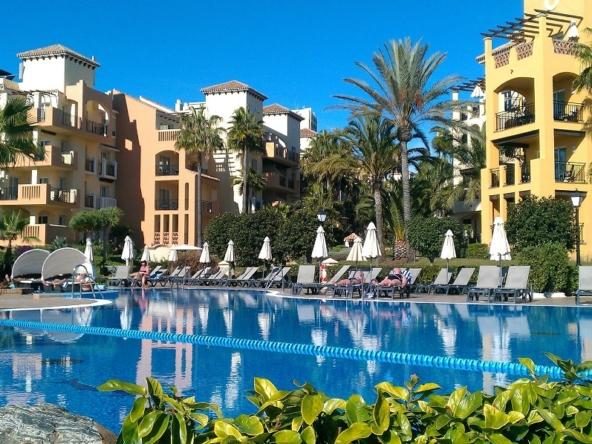 Timeshares at Marriott's Marbella Beach Resort