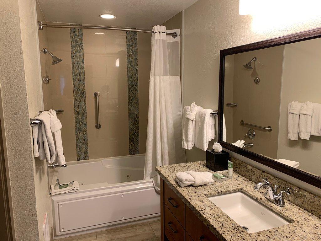 Marriott's Mountain Valley Lodge At Breckenridge Bathroom