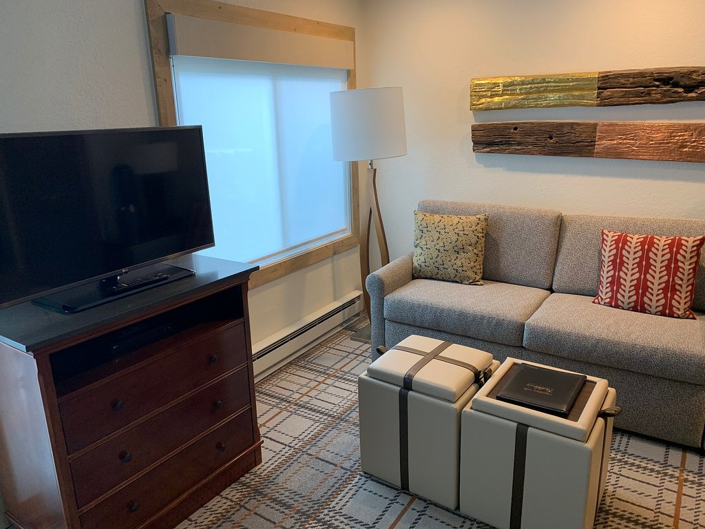 Marriott's Mountain Valley Lodge At Breckenridge Living