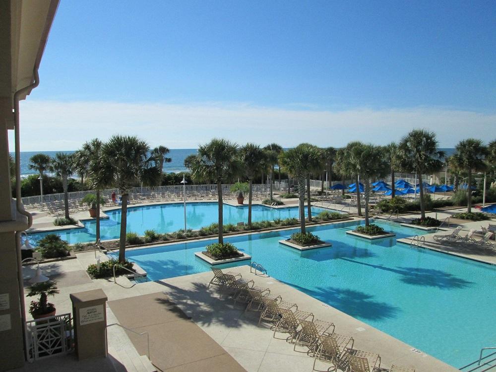 Buy Marriott's OceanWatch Villas Timeshare