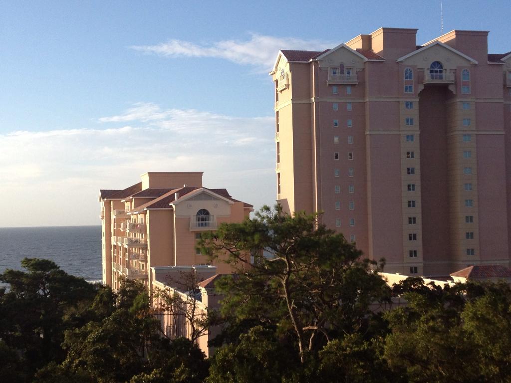 Marriott's OceanWatch Villas Timeshare