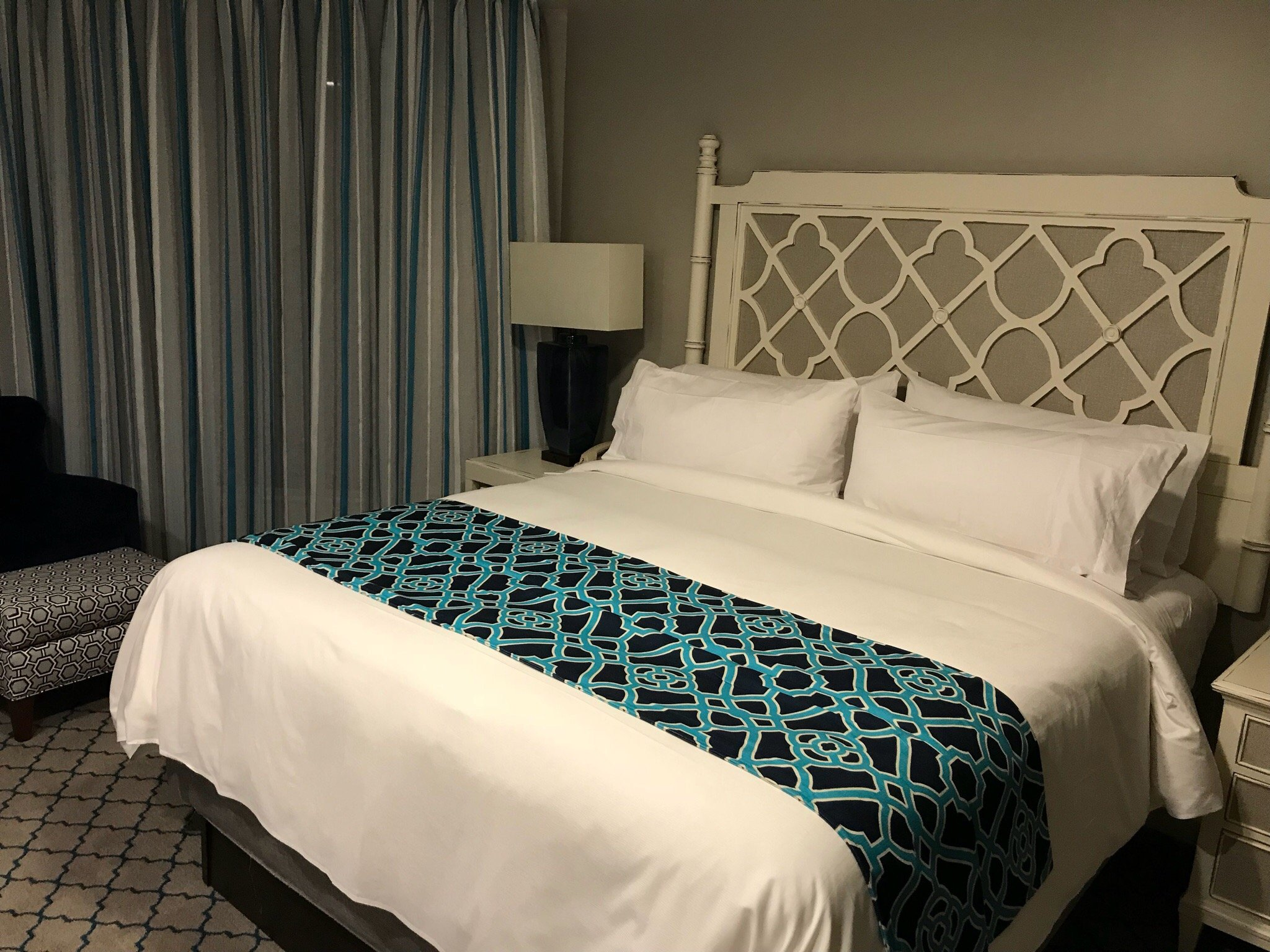 Marriott's Royal Palms Single Bedroom