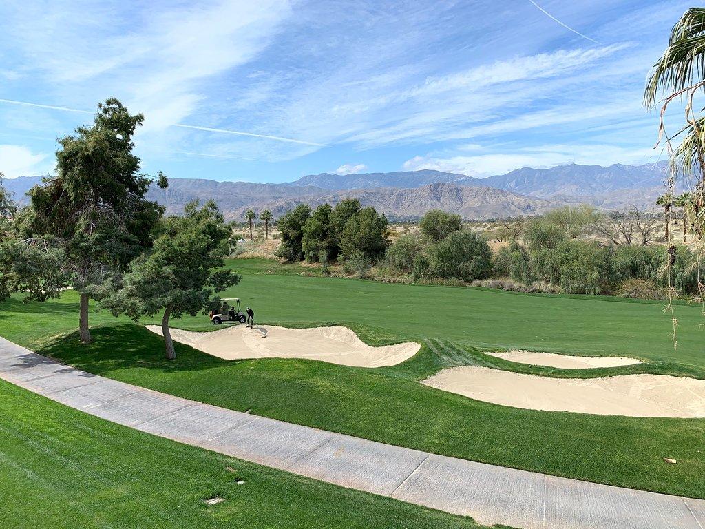 Marriott's Shadow Ridge Golf Course