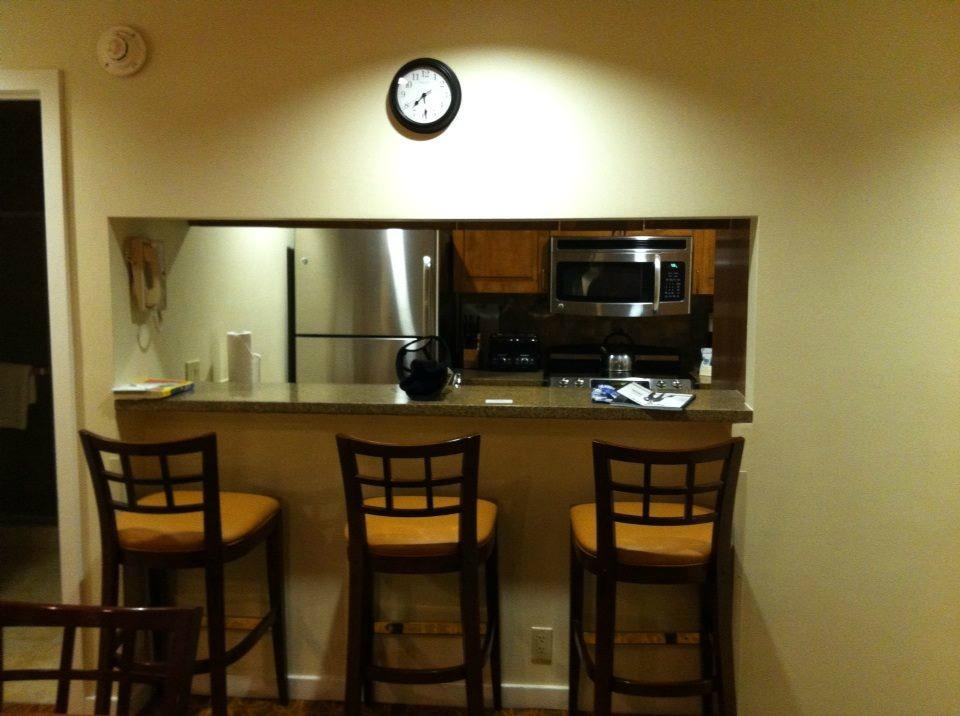 Marriott's Streamside At Vail-Douglas Kitchen