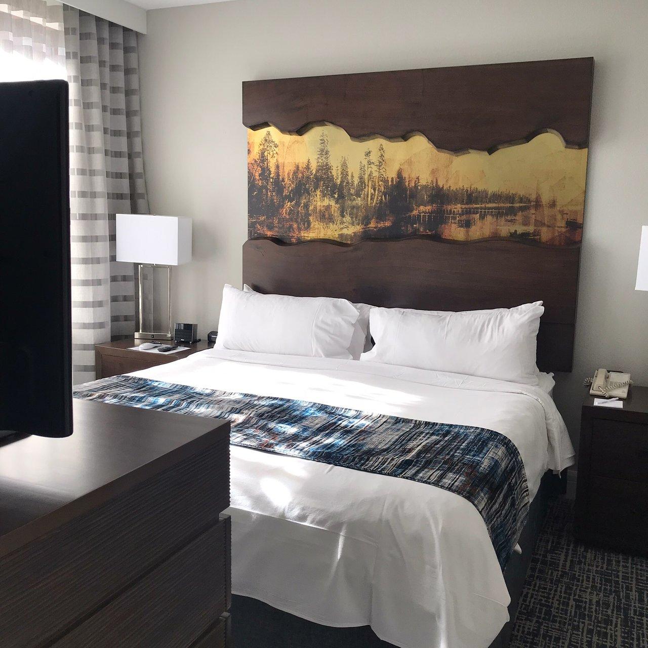 Marriott's Timber Lodge 1 Bedroom