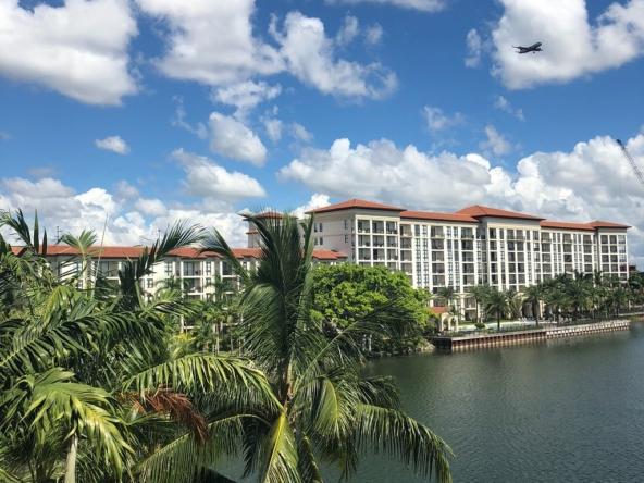 Marriott's Villas At Doral Outside
