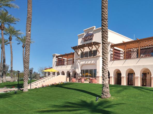 Shell Vacations Club The Legacy Golf Resort