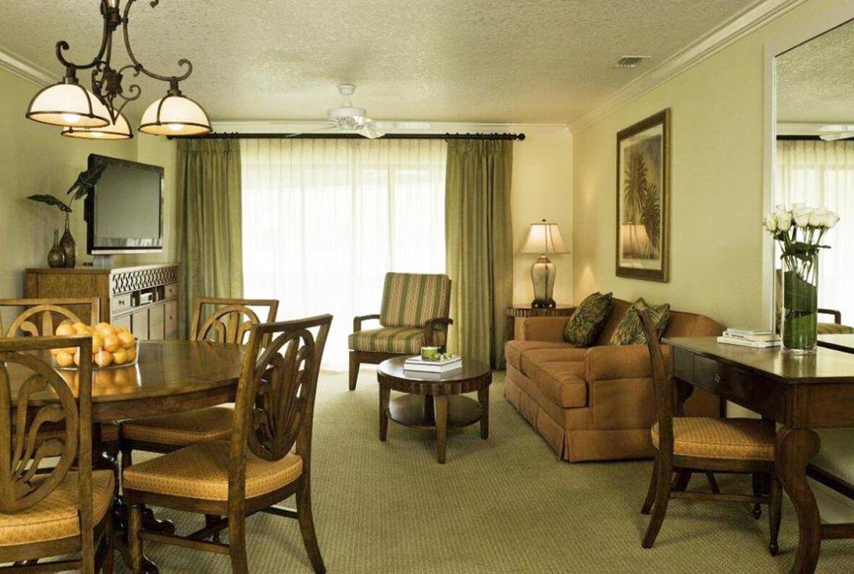 Sheraton Vistana Resort Living Room Alternative View