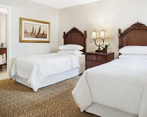 Sheraton Vistana Resort Two Bedroom