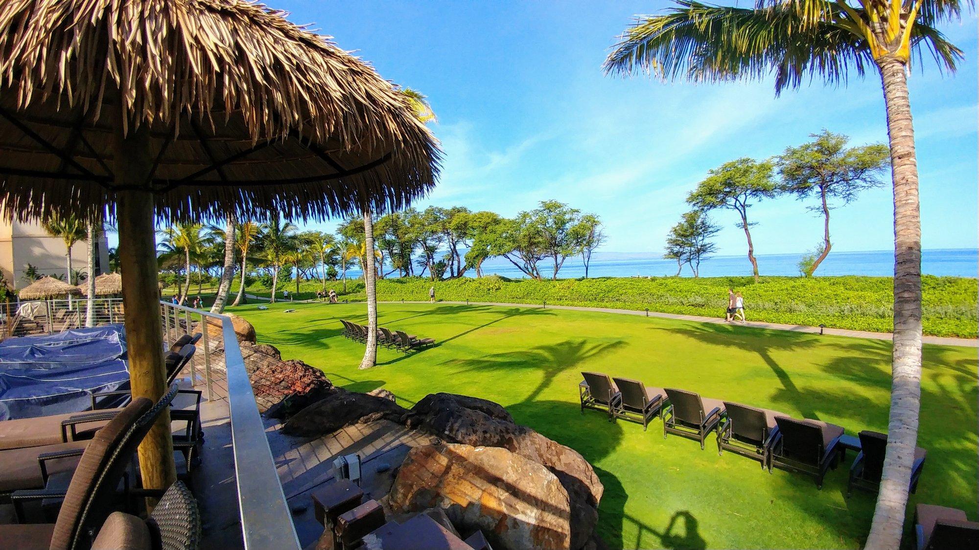 The Westin Nanea Ocean Villas, Ka'anapali Beach