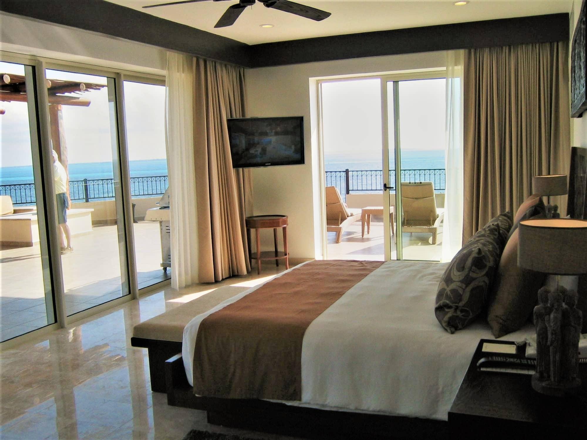 Villa Del Palmar Cancun Deluxe Master