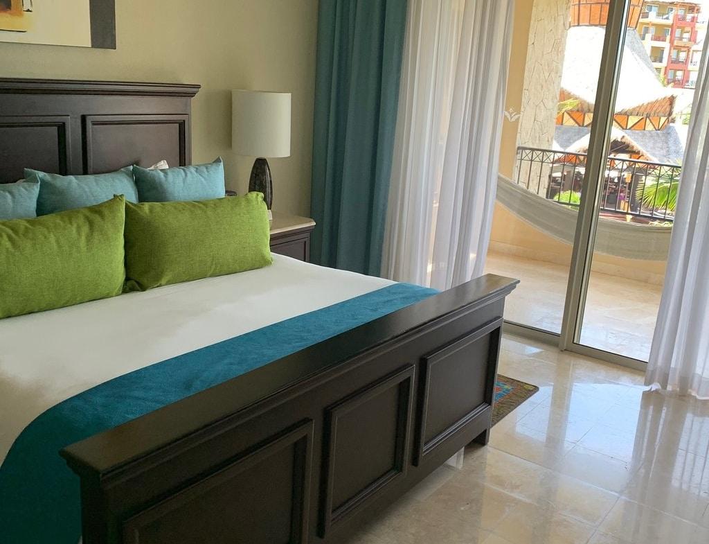 Villa Del Palmar Cancun Master