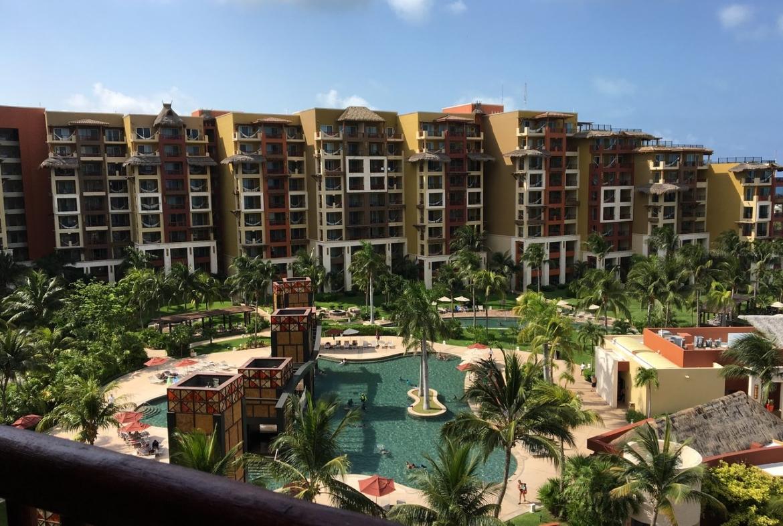 Villa Del Palmar Cancun Waterfront Resort