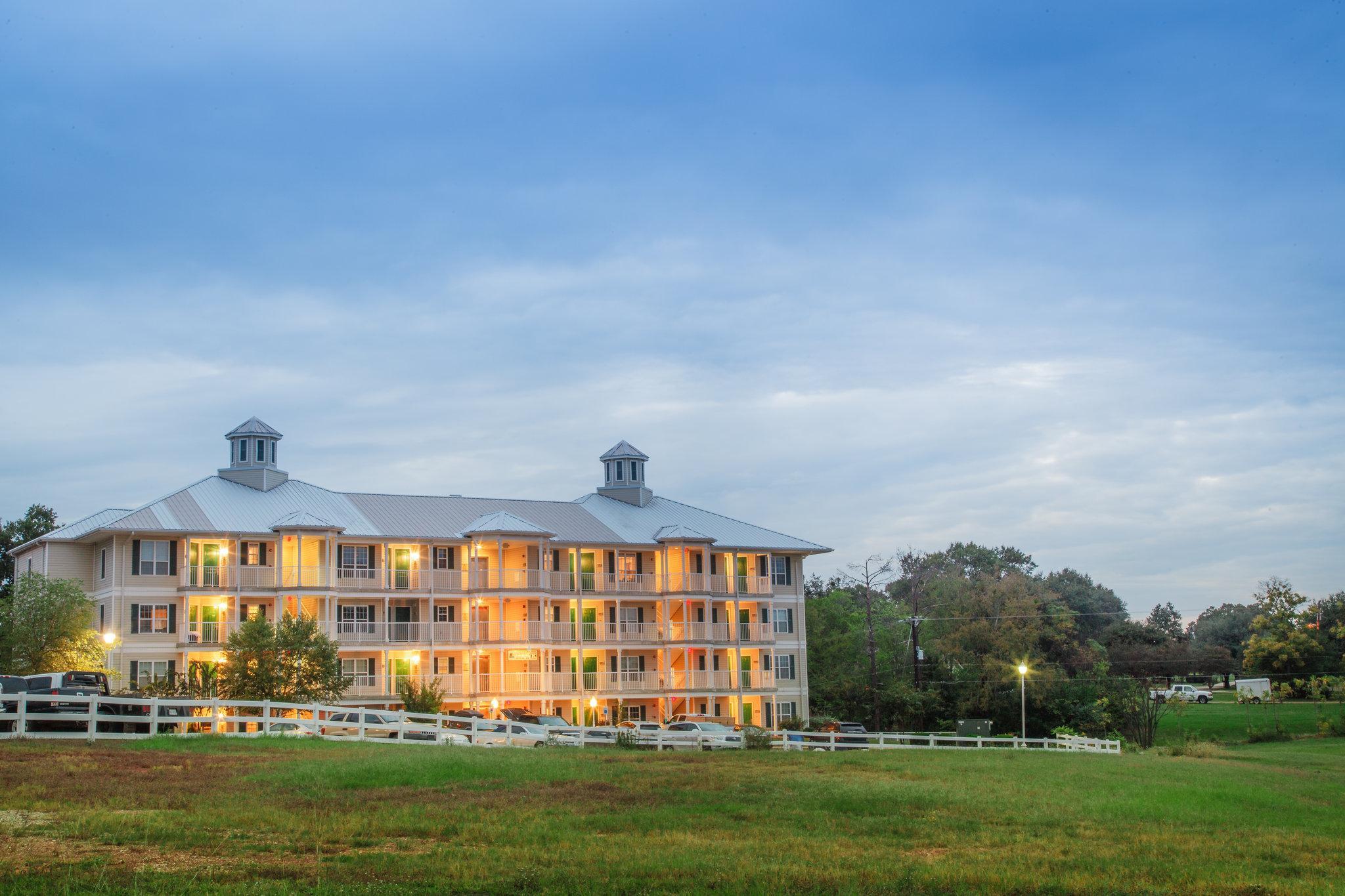 Villages Resort Trust Points