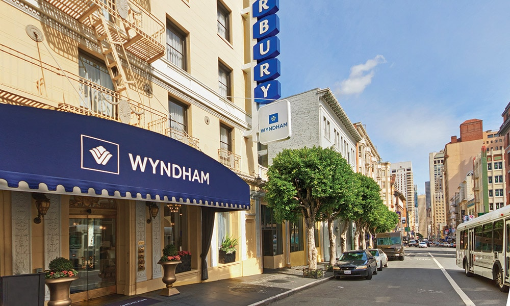 Wyndham Club Access Canterbury