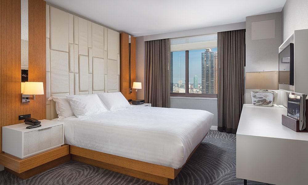 Wyndham Midtown 45 At New York City 1 Bedroom Presidential Master