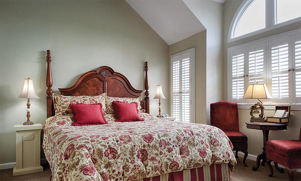 Wyndham Resort At Fairfield Plantation 1 Bedroom Master