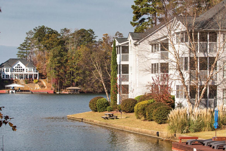 Wyndham Resort At Fairfield Plantation