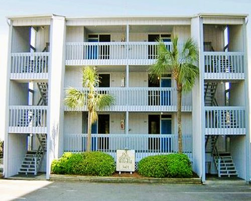 A Place at The Beach Windy Hill Timeshare