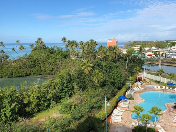 Aquarius Vacation Club Timeshare Resales Best Offer