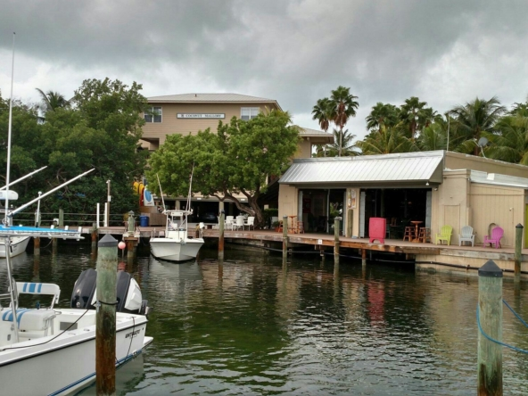 Coconut Mallory Marina & Resort