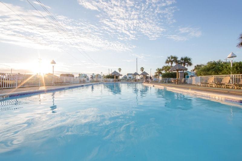 Timeshare Resales Holiday Inn Club Vacations Galveston Beach Resort
