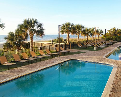 hilton grand vacations myrtle beach