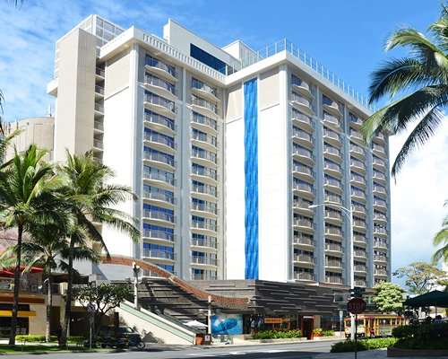 hokulani waikiki hilton grand vacations club