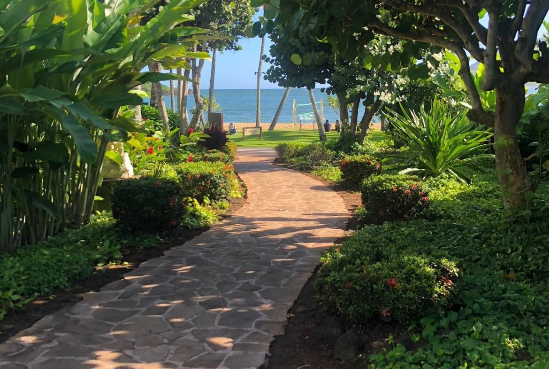 Marriott Kauai Beach Club Timeshare Resales