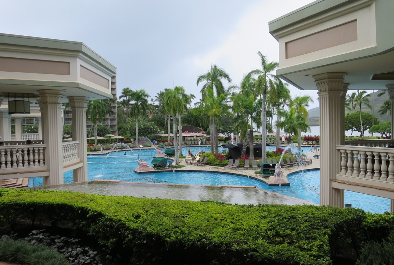 Marriott Kauai Beach Club Timeshare