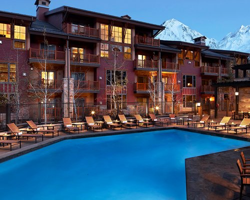 sunrise lodge park city timeshare for sale