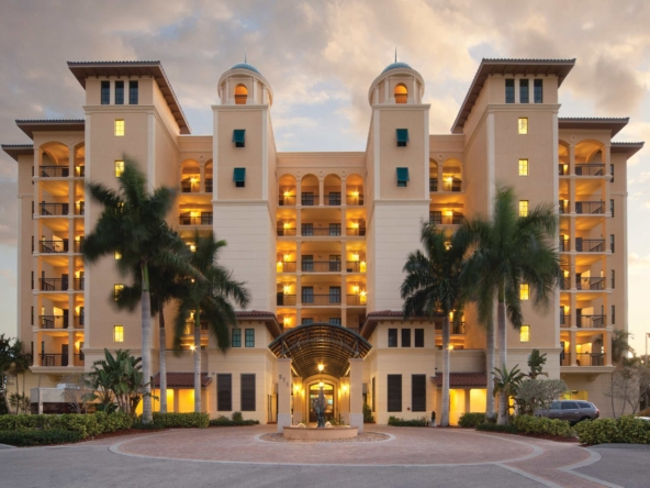Holiday Inn Sunset Cove timeshares for sale