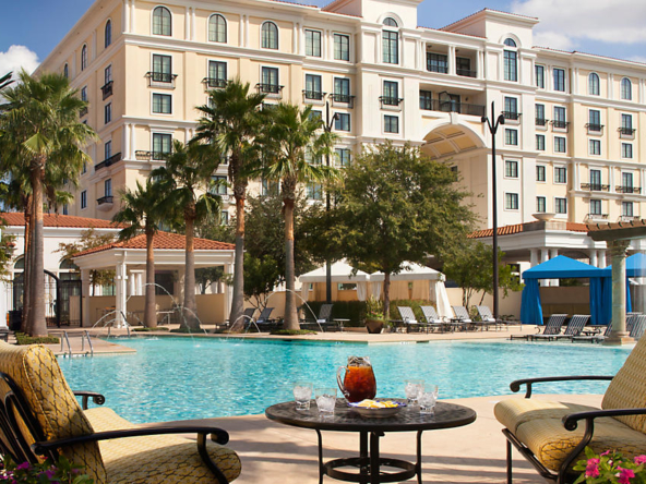 Bluegreen Eilan Hotel and Spa Outdoor Pool